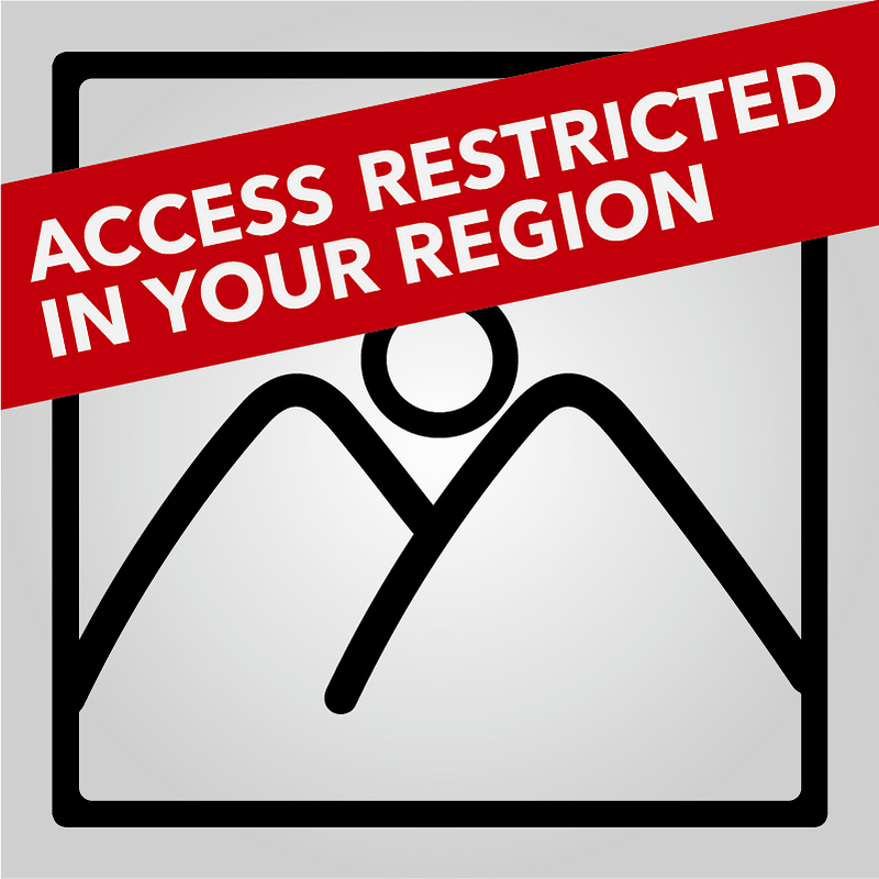 Image access is restricted in your region.