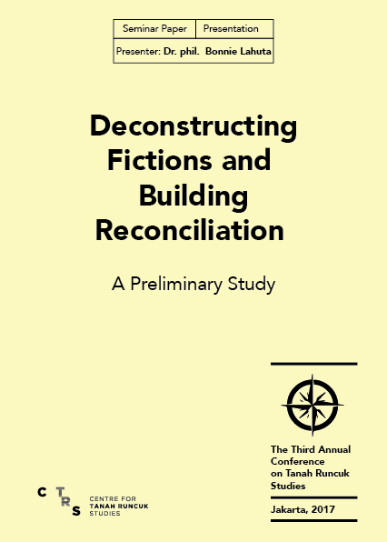 Deconstructing Fictions and Building Reconciliation
