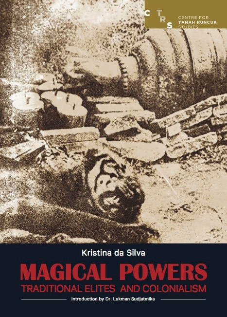 MAGICAL POWERS: TRADITIONAL ELITES AND COLONIALISM