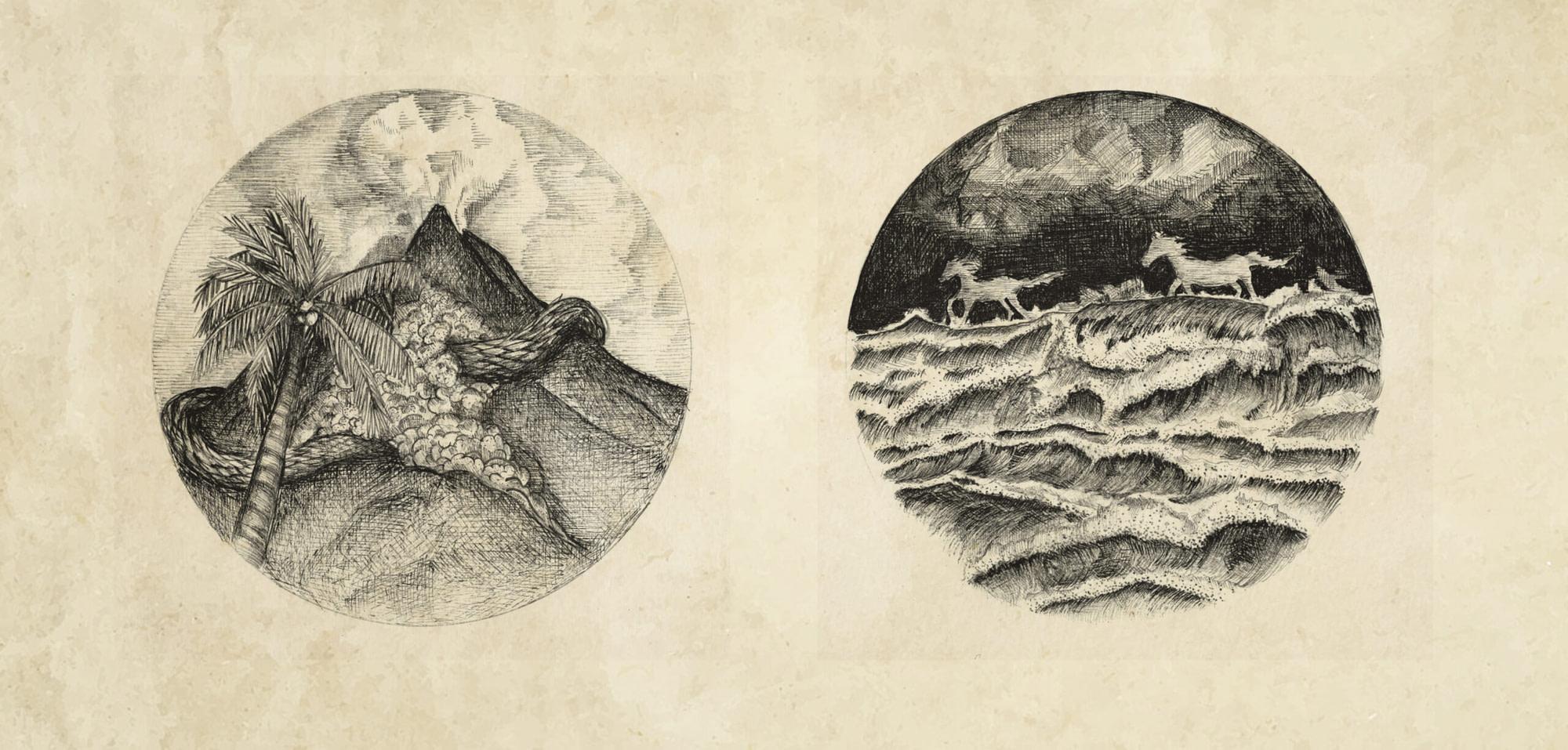 Fig. 5. Arcana imperii #2